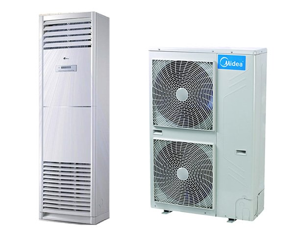 Midea Floor Standing Ac Buy Floor Standing Aircon Unit In